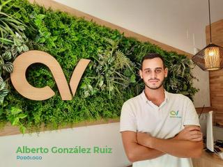 Alberto González Ruiz (Podologo)