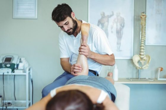 fisioterapia traumatologia